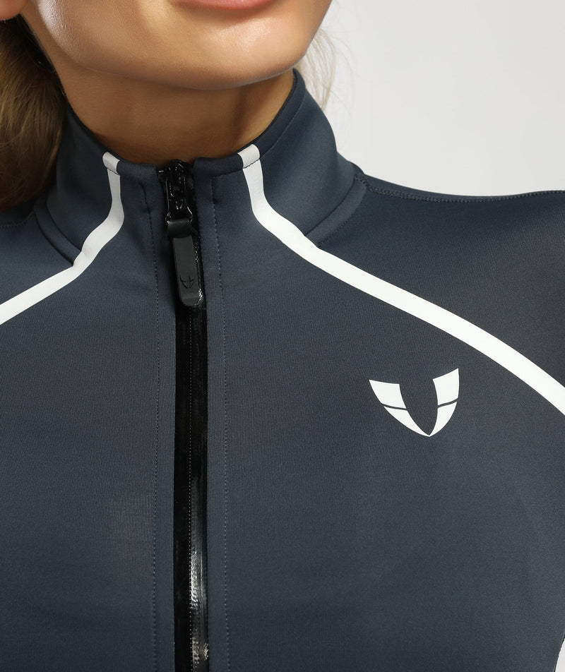 Vital Zip Up Jacket - Firm Abs Fitness