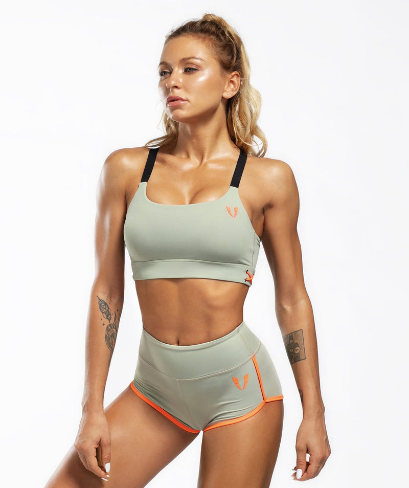 Energy Shorts - Firm Abs Fitness