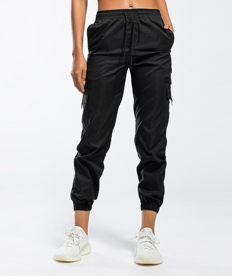 Cargo Joggers - Firm Abs Fitness