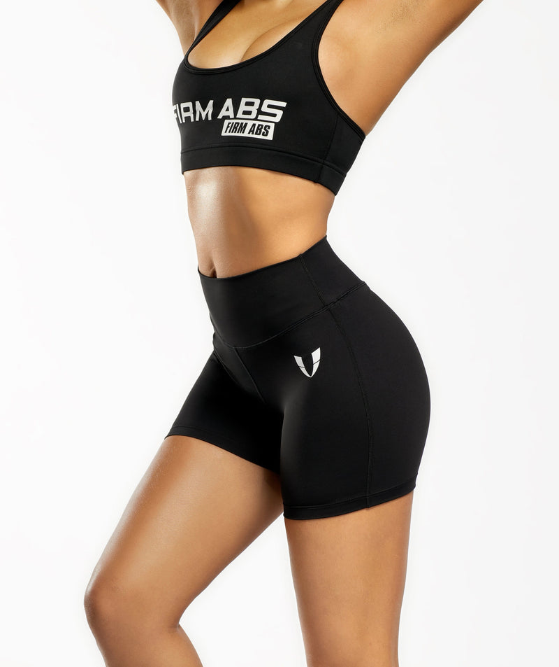 Basic Training Shorts - Firm Abs Fitness