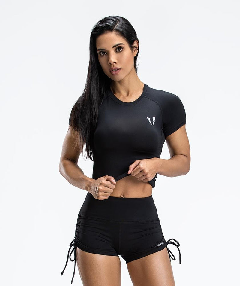 Firmabs Basic Workout T-Shirt - Firm Abs Fitness