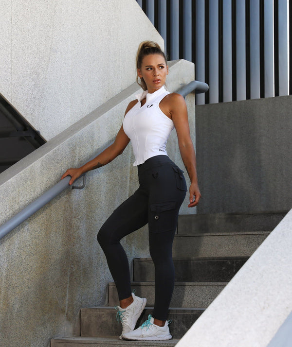 Cargo Training Leggings