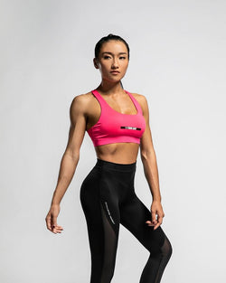 Firmabs Stylish Sports Bra - Firm Abs Fitness