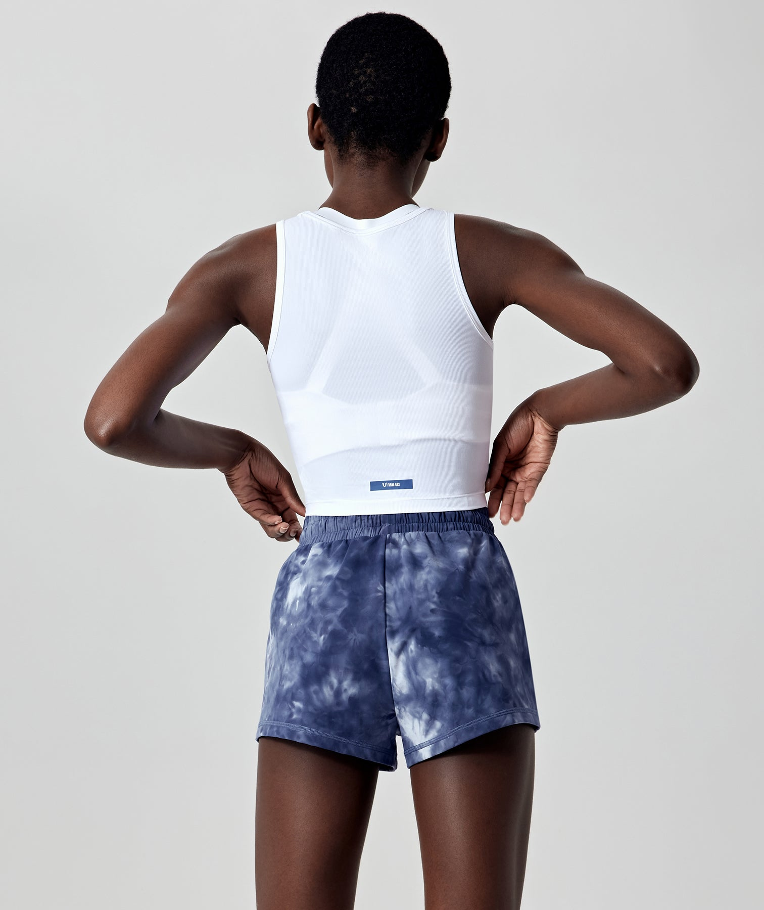 Cargo Fitness Leggings - Green - Firm Abs Fitness