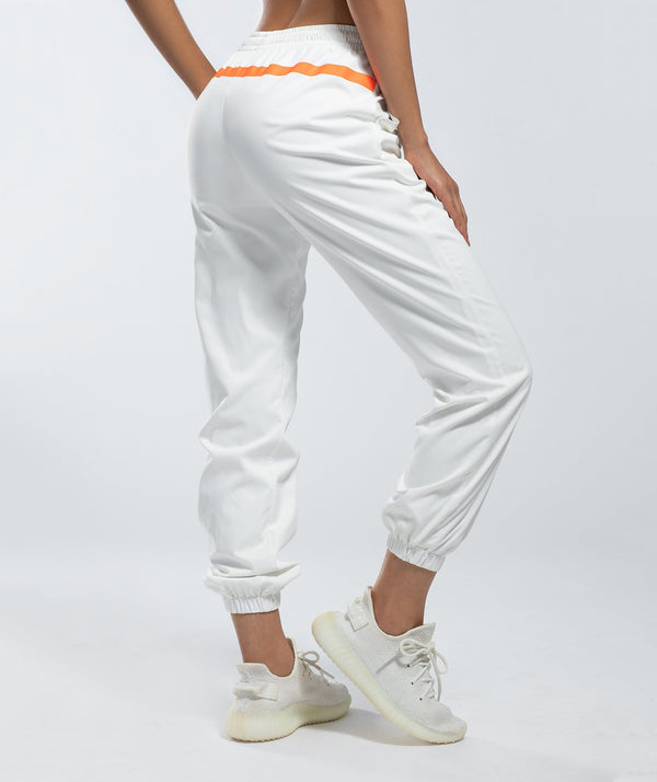 Woven Sports Pants - Firm Abs Fitness