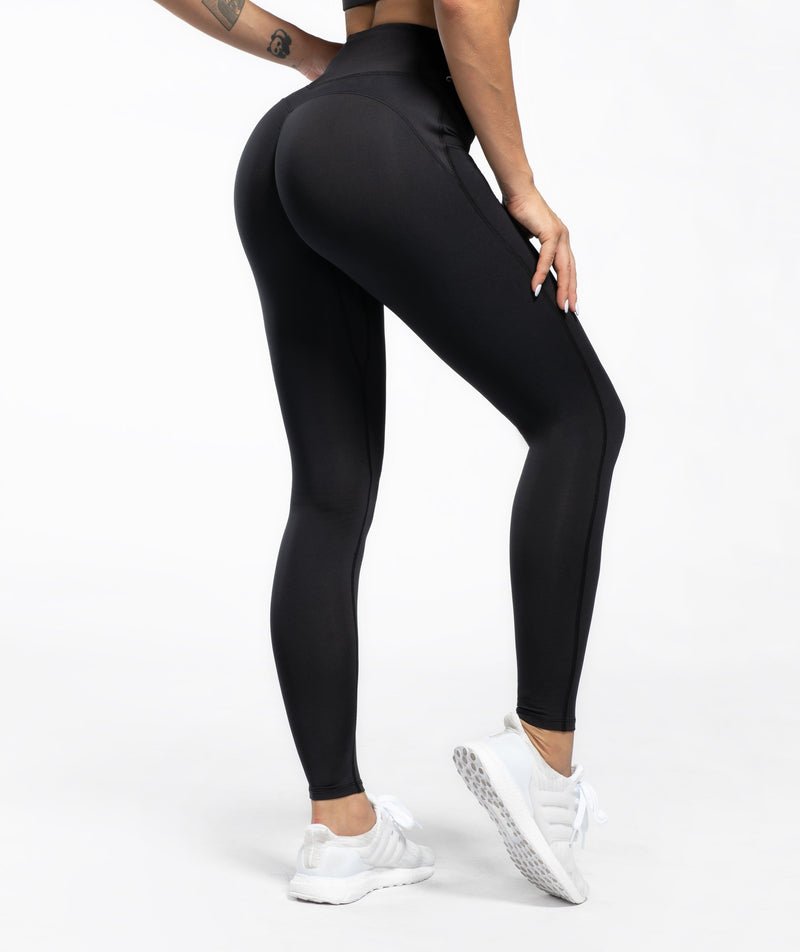 Honeypeach Sculpt Leggings