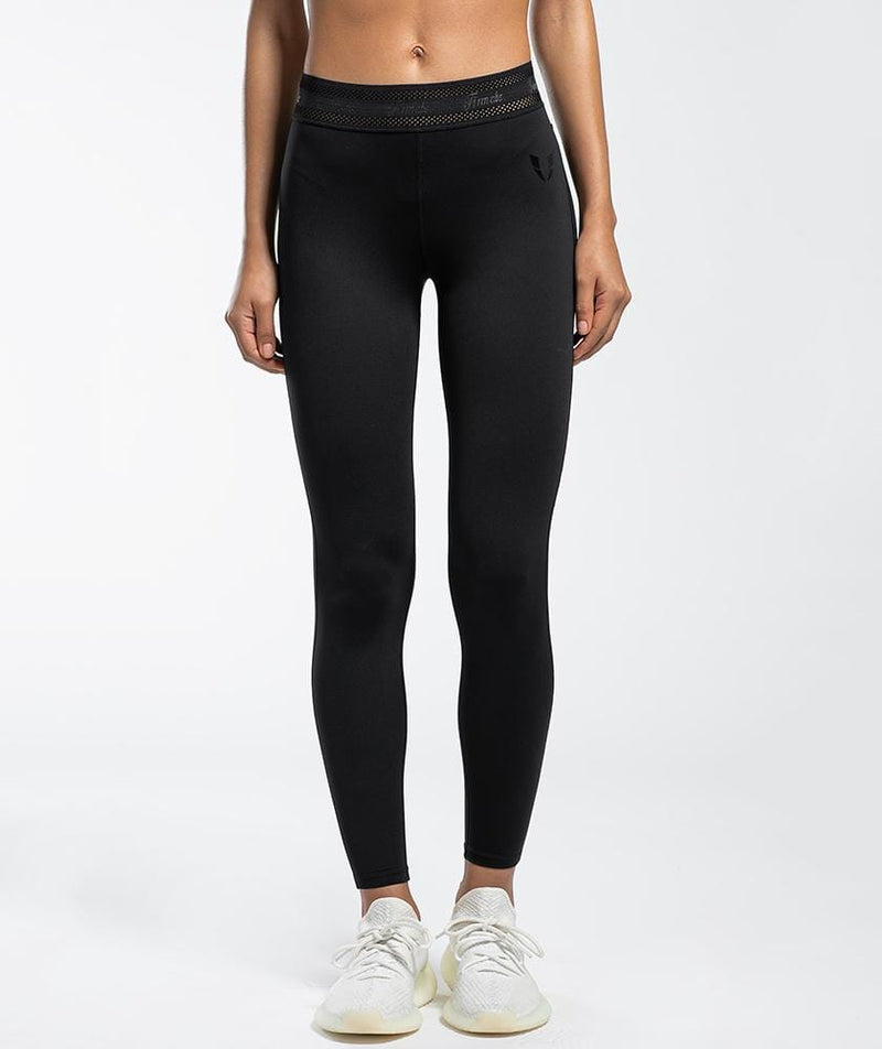 Energy+ Seamless Leggings - Firm Abs Fitness