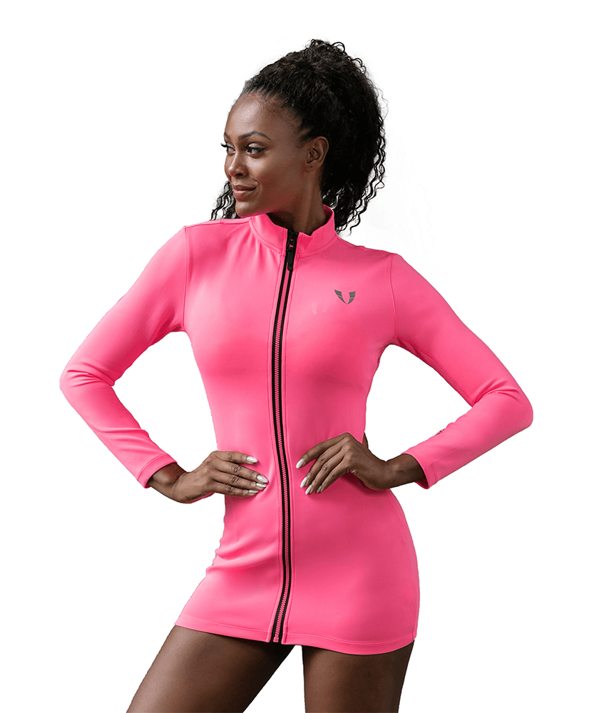 Apollo Jacket - Firm Abs Fitness