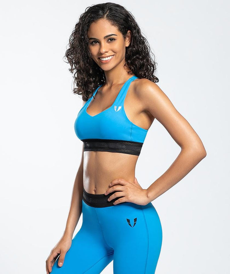 Energy+ Sport Bras - Firm Abs Fitness