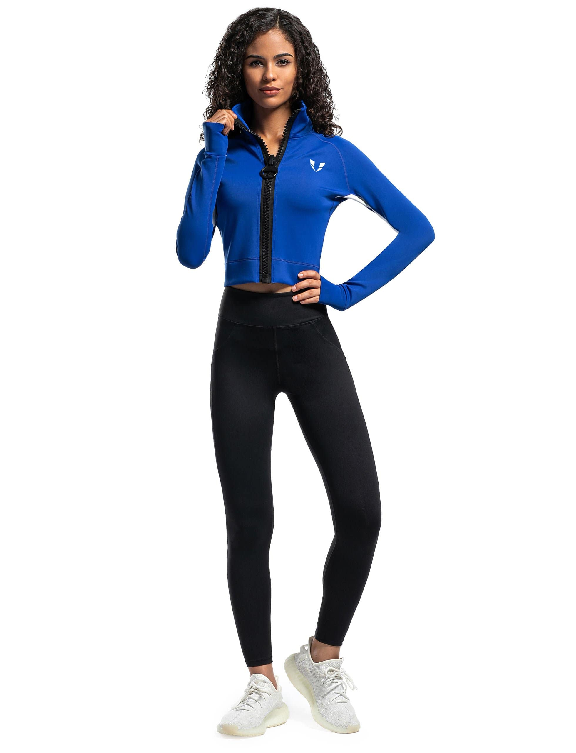Vitality Jacket - Firm Abs Fitness