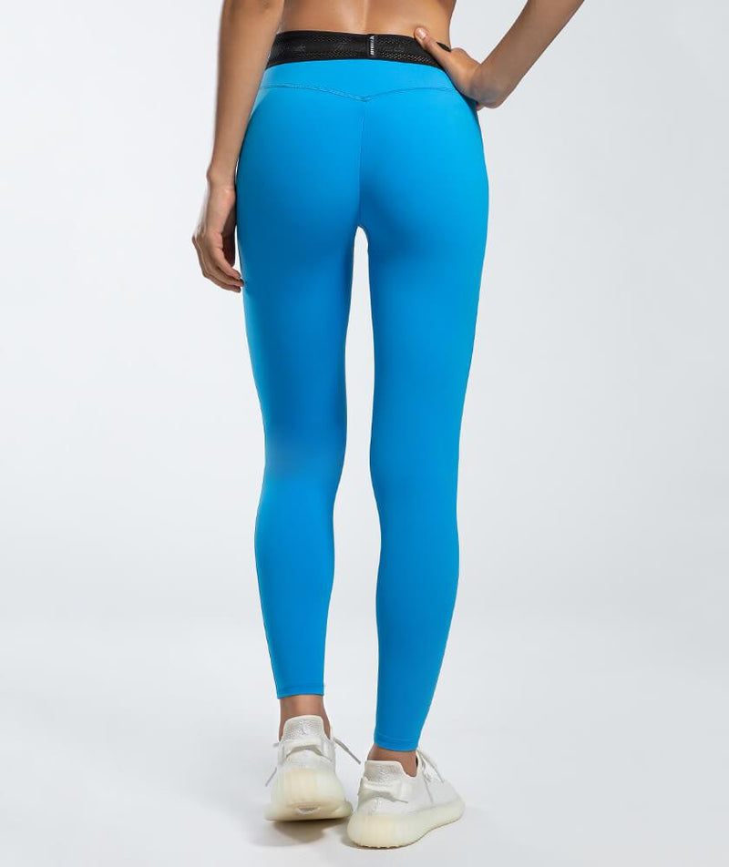 Energy+ Leggings - Firm Abs Fitness