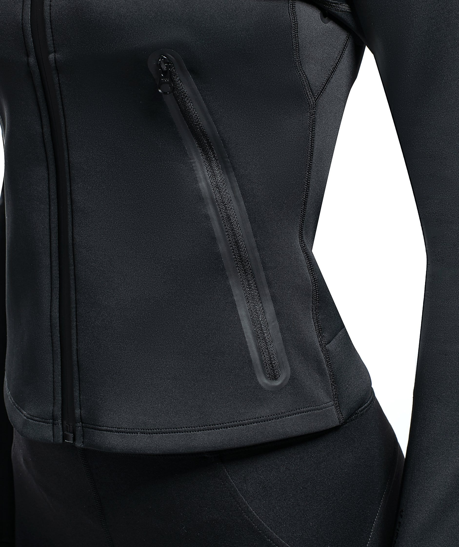 IACG Lightweight Jacket - Firm Abs Fitness