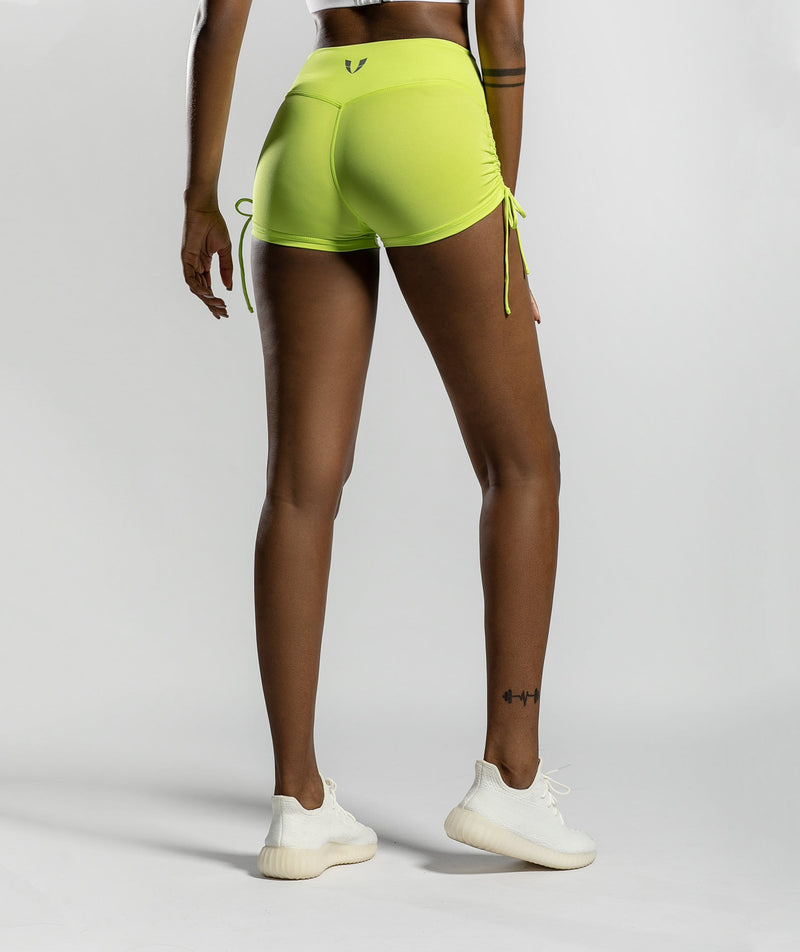 Comfy Fitness Shorts - Firm Abs Fitness