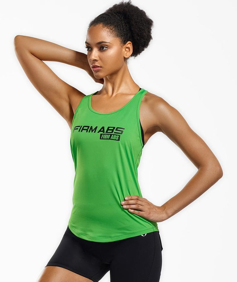 Firmabs Training Vest - Firm Abs Fitness