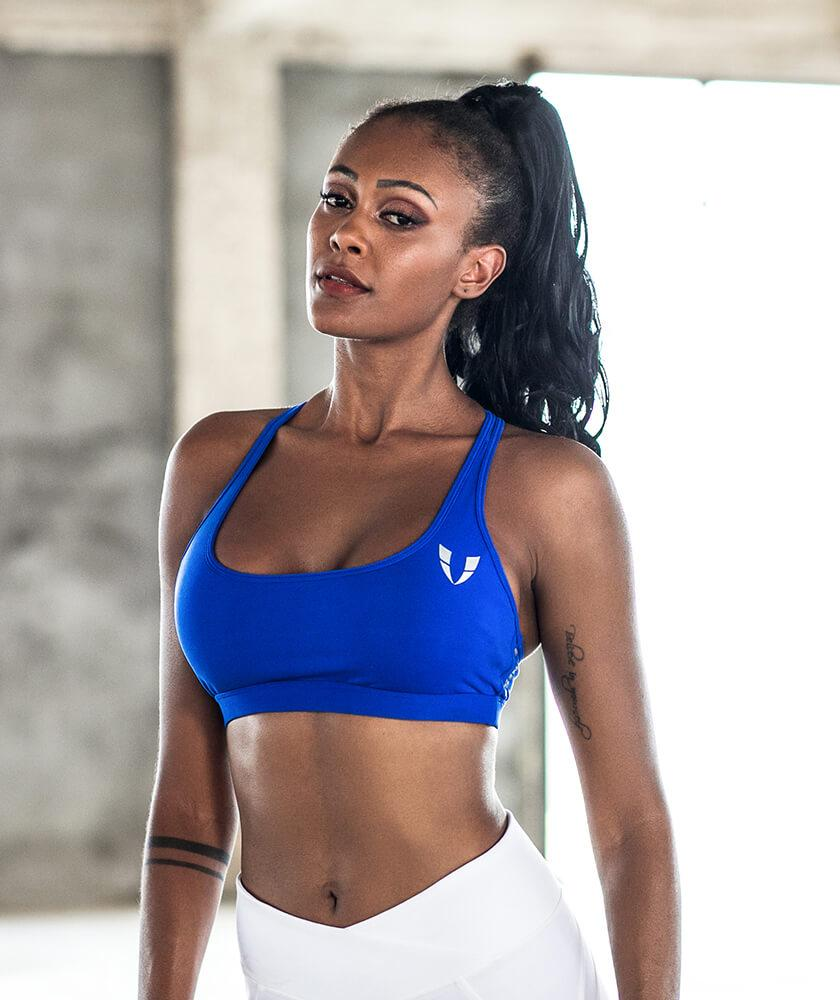 Firmabs Basic Sports Bra - Firm Abs Fitness