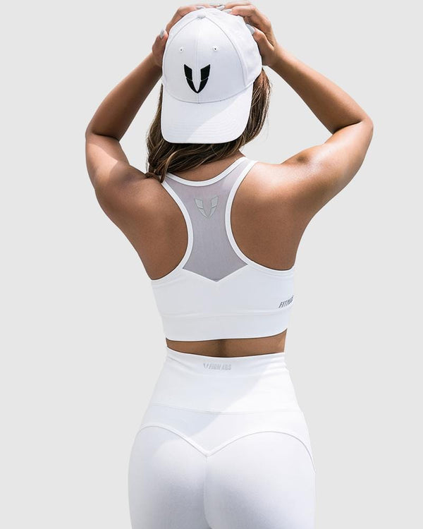 Firmabs Fit Sports Bra - Firm Abs Fitness