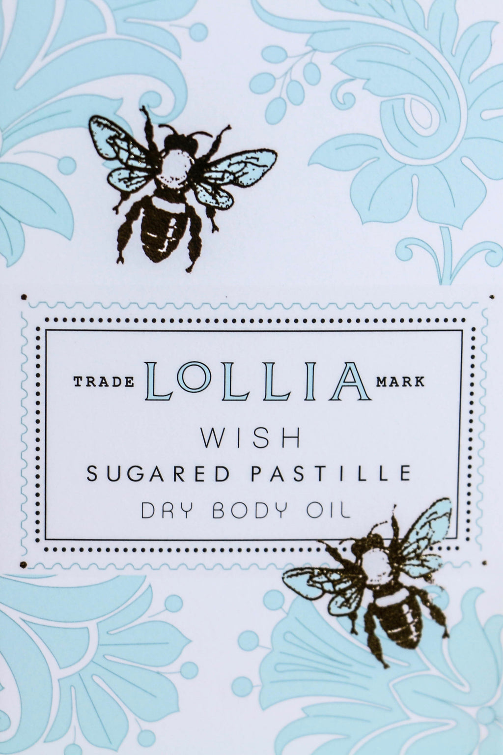 Wish Body Oil