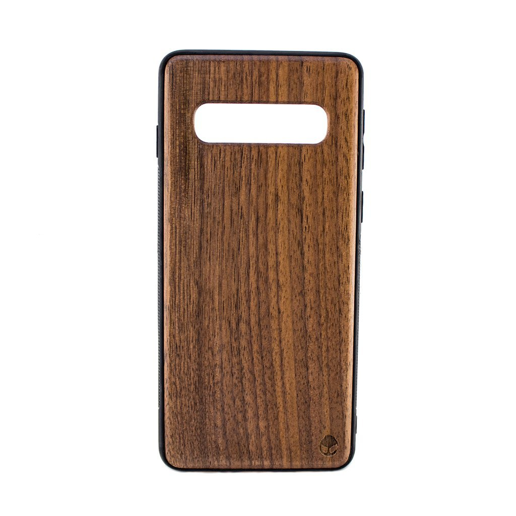 Samsung S10 Wooden Case