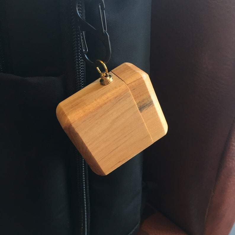 Wooden Airpod Cases Online