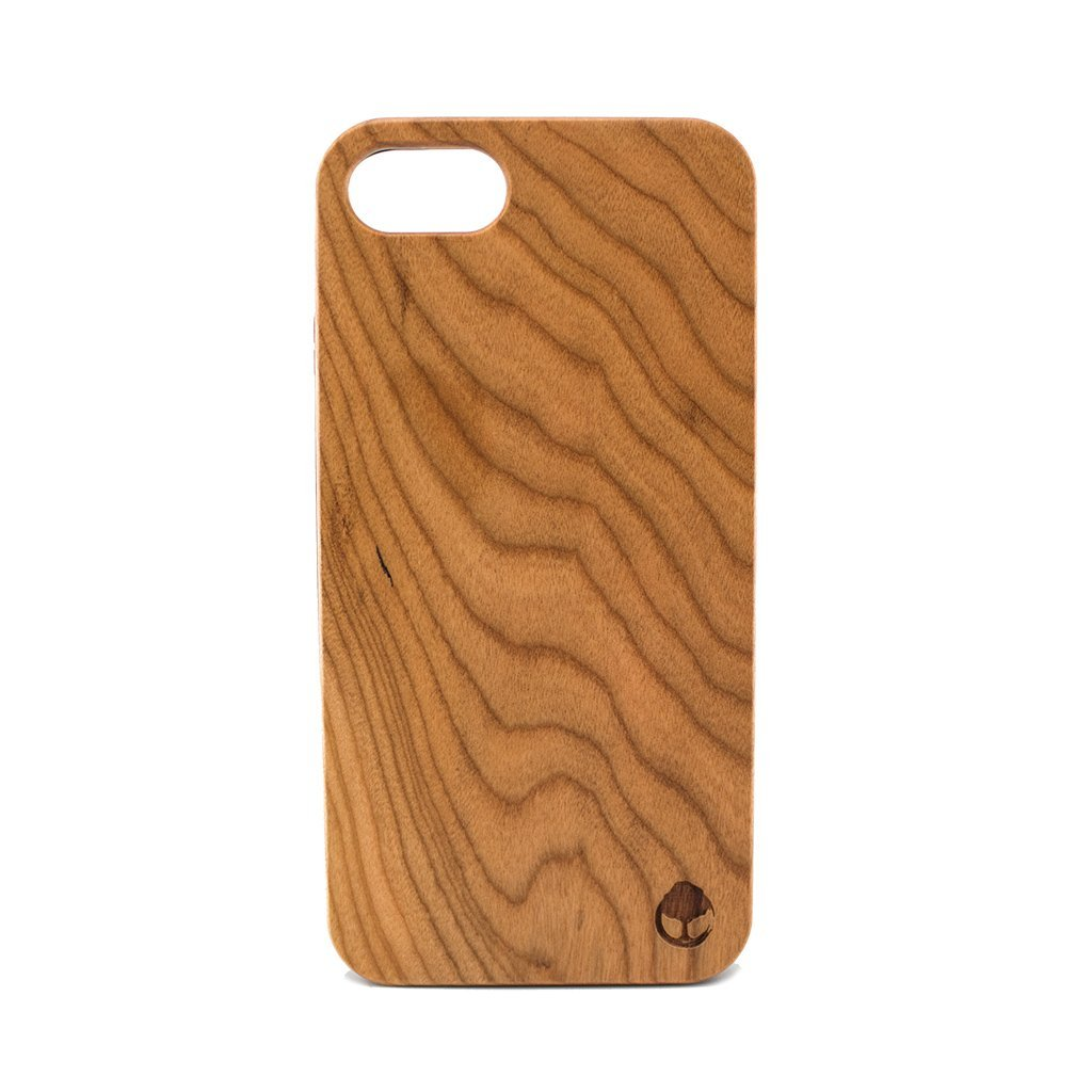 iPhone 6/7/8 Wooden Case