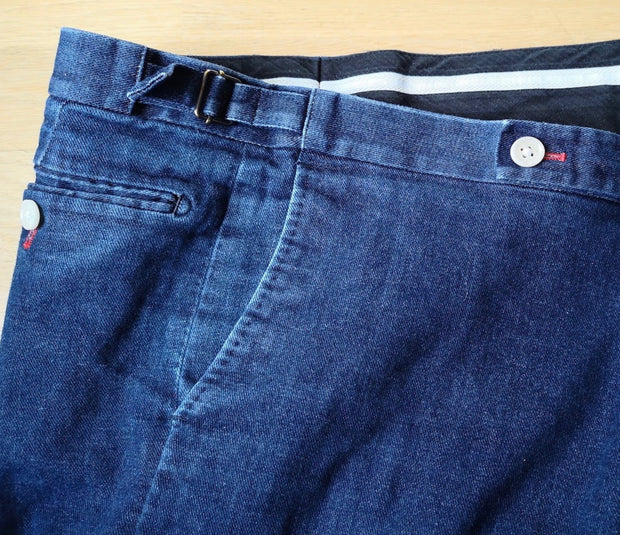 Blue Jeans 10 oz - Mark marengo