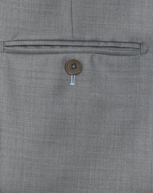 Light Grey Trouser - Mark marengo