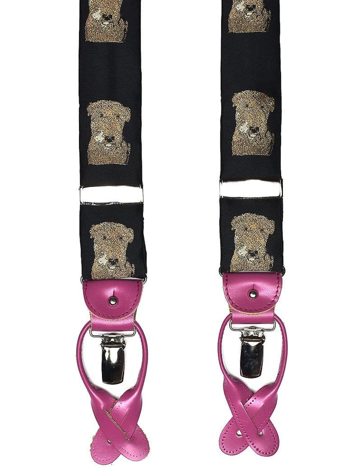 Black Dog Braces