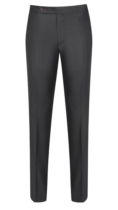 Charcoal Grey Trouser - Mark marengo