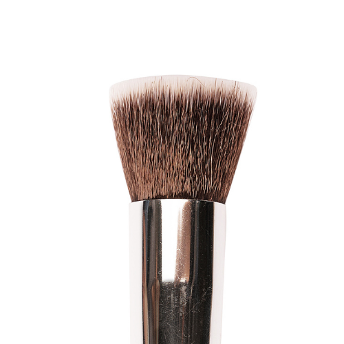P03 - Professional Flat Top Foundation Kabuki Brush