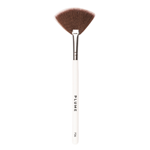 P06 - Professional Highlighter Fan Brush