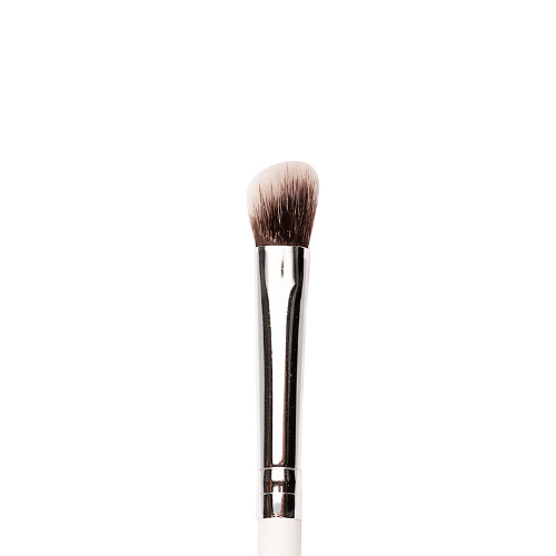 P10 - Angled Crease blending/Nose contour Brush - Plume Beauty