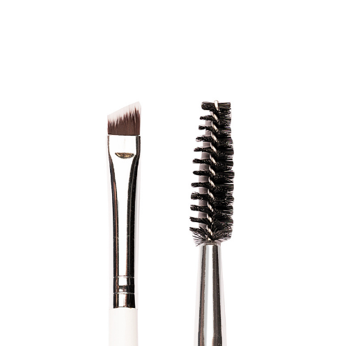 P15 - Brow Spoolie & P16 - Angled Brow Brush Bundle