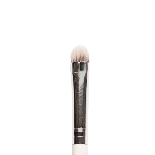 P17 - Dense Dome Eyeshadow Application Brush - Plume Beauty