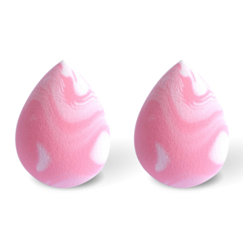 2 Celestial Super Soft Makeup Sponges