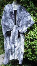 NEW! The Kimono by Scarffie in Animal Print