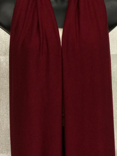 Ruby Scarffie w/ Pocket Sleeves