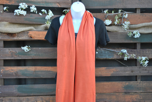 Orange Crush w/ Pocket Sleeves