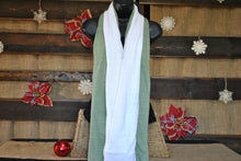 #2 Holiday Bundle - Neutral Tones: Olive and White