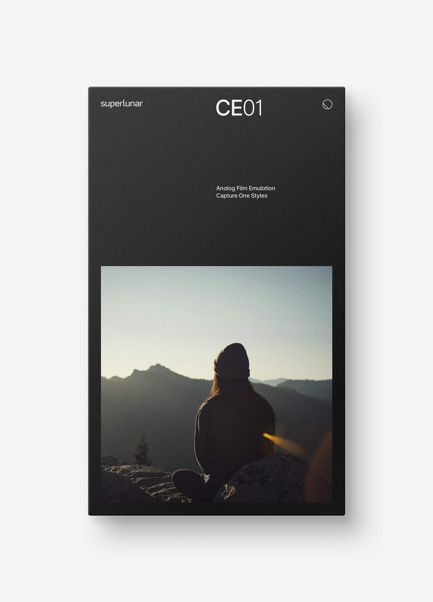 CE01 Style Pack - Capture One