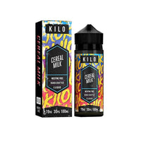 Kilo 100ml Shortfill e-liquid 0mg nicotine (70VG/30PG)