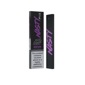 Nasty Fix 20mg Disposable Pod Device by Nasty Juice