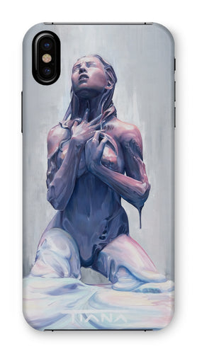 DESPERATE DESIRE Phone Case