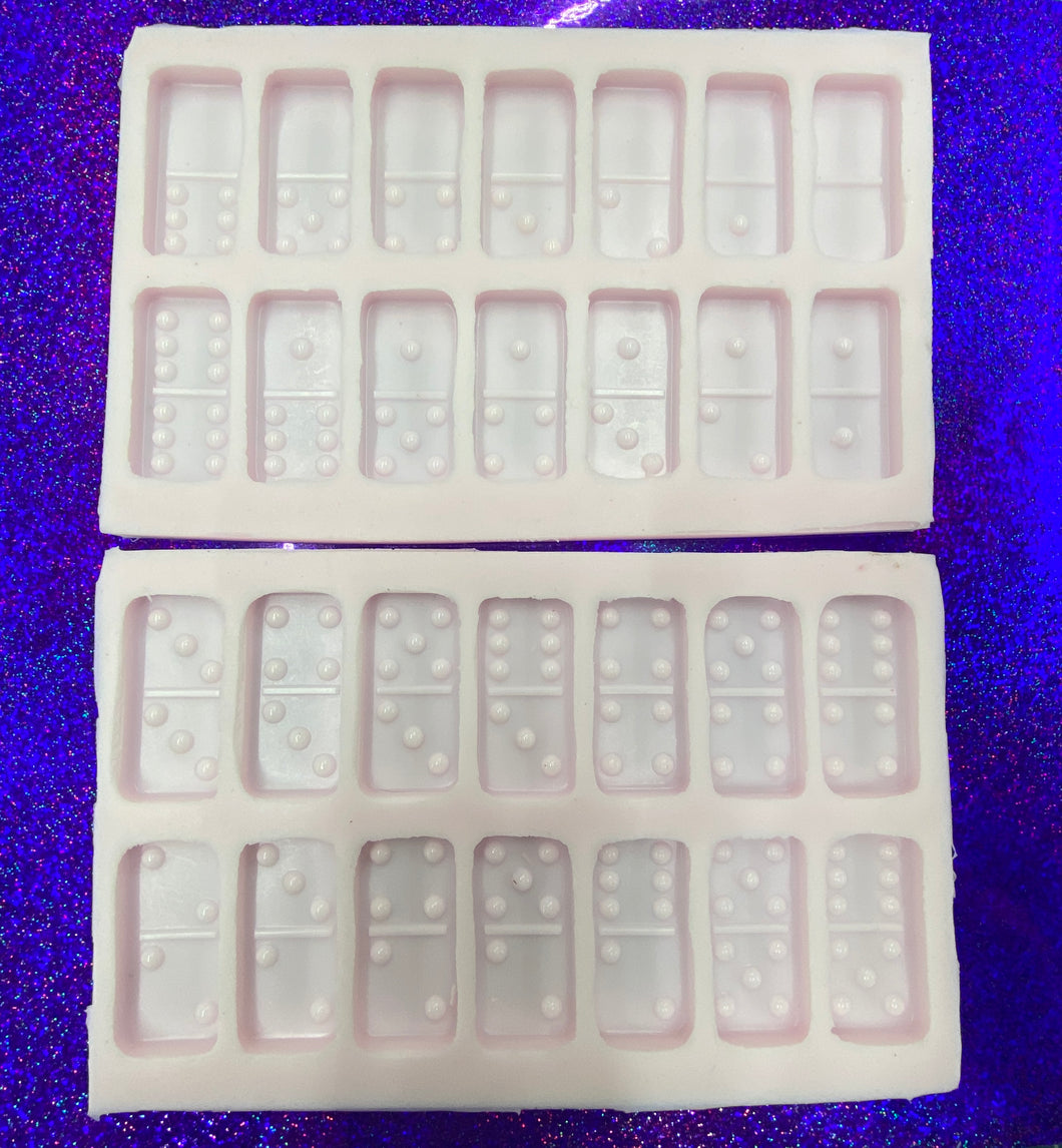 Domino Set Mold