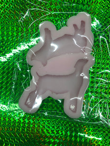 Pig and Lamb Silicone Mold