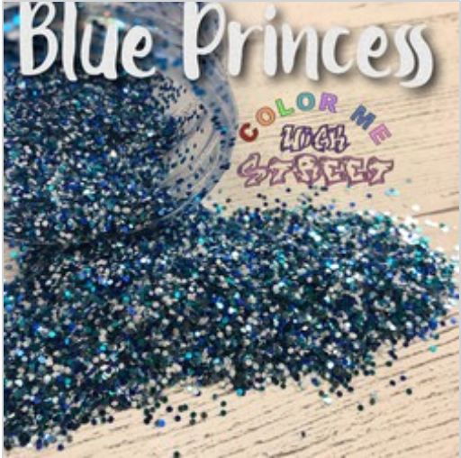 Blue Princess