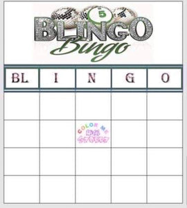 Blingo 7/31 @ 8pm Eastern