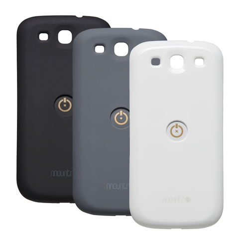 Samsung Galaxy S3 Cases and Back Covers