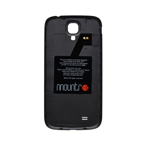 Mountr Samsung Galaxy S4 Back Cover