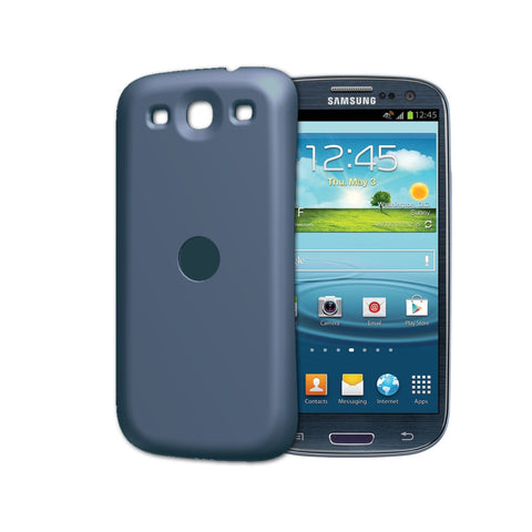 Mountr Galaxy S4 Back Covers and Cases