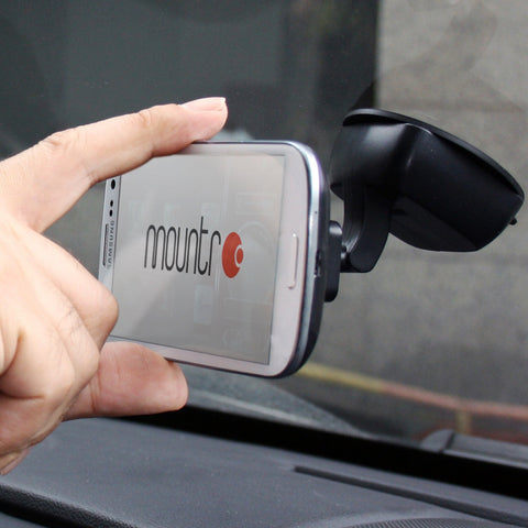 Mountr Suction Cup Mount